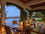 Gourmet Greek cuisine dinners upon request