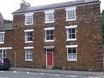 Wellingborough Town Centre Suites