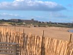 View towards Tynemouth