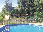 5 bedroom Villa in Bigues i Riells, Catalonia, Spain : ref 5538602