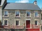 4 bedroom Villa in Portbail, Normandy, France : ref 5442011