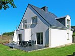 4 bedroom Villa in Port de Penerf, Brittany, France : ref 5649878