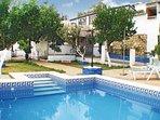 3 bedroom Villa in Zagrilla, Andalusia, Spain : ref 5538256
