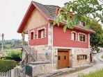 4 bedroom Villa in La Pinera, Asturias, Spain : ref 5547801