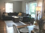 Cozy Home! 10 min from Downtown Grand Rapids