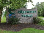 Edgewater Resort is a private gated vacation community located in Taylorsville, KY