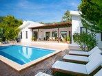 3 bedroom Villa in İslamlar, Antalya, Turkey : ref 5668782