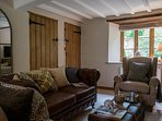 65883 Cottage situated in Chipping Norton (8mls NE)