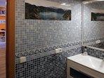 Detalle cuarto de baño