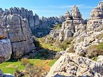 El Torcal.....area of outstanding natural beauty