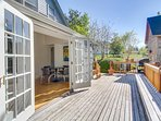 NEW LISTING! Dog-friendly home w/ guest house near Puget Sound, hiking trails!