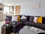 Damselfly - DAMSELFLY, pet friendly in Cotswold Water Park, Ref 988848