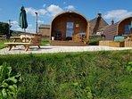Kiss Wood Cabins