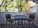 Coffee Or Breakfast On The Balcony? Views Towards The Pool Or The San Fernando Valley Hills