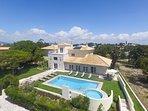 5 bedroom Villa in Sol Troia, Setubal, Portugal : ref 5679562