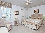 2nd Floor Guest Bedroom 1
