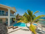 Christmas Palms by Grand Cayman Villas and Condos