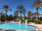 Regal Palms Resort.