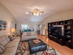 Relaxing 3 Bed House * The Villages,Charlotte-#830