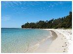 Barfleur Beach, Vincentia, Jervis Bay