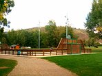 Parque de Sant Guillem