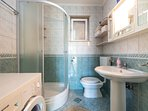 A2 - shower room