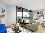 Boutique Apartment in Olympic Park
