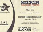 Stockton CTA Certificate