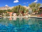 Beautiful Catalina Foothills Vacation Rental