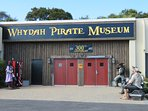 Adults and Children will love the Pirate Museum - just behind Capt Parkers Pub - make a day of it!  West Yarmouth Cape...