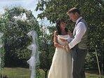 Gascous wedding