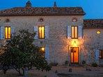 5 Star Manor House in Dordogne-Lot - Bedroom 1