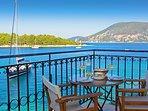 2 bedroom Apartment in Fiskárdo, Ionian Islands, Greece : ref 5621309