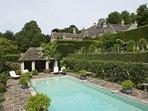 Little Sodbury Manor, Chipping Sodbury, Cotswolds - Sleeps up to 24 people, Dog