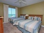 Guest Bedroom 2 with 2 Queen Beds