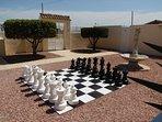 Giant Chess !