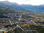 Breckenridge and Breckenridge Ski Resort