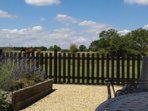 Luxury rural holiday cottage