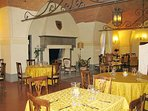 2 bedroom Apartment in Meleto, Tuscany, Italy : ref 5446758