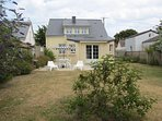 3 bedroom Villa in Quinéville, Normandy, France : ref 5442024