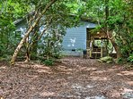 'Lavinder Laurel Leaf Cottage' is the perfect home-away-from-home in Lakemont!