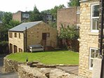 Coach House Apartment - Tranquil, Cosmopolitan, Nether Edge - Sheffield. UK