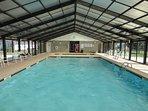 indoor pool open year round