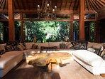 Villa Shambala - Sumptuous interiors