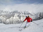 SKI RESORTS- 30-45 MINS AWAY