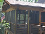 screen porch