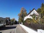 Herbst in Weißenburg