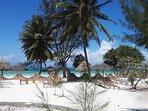 Spiaggia Maisha
