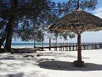 Ombrelloni Spiaggia Maisha