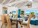Crystal Sands Villa - Penthouse Dining inside!
